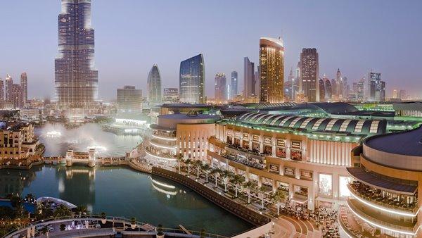 ¿Como ser feliz en Dubai?
