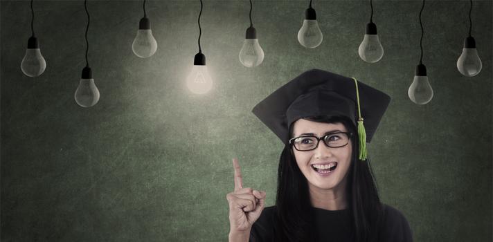 Ser feliz a la hora de escoger tu carrera universitaria