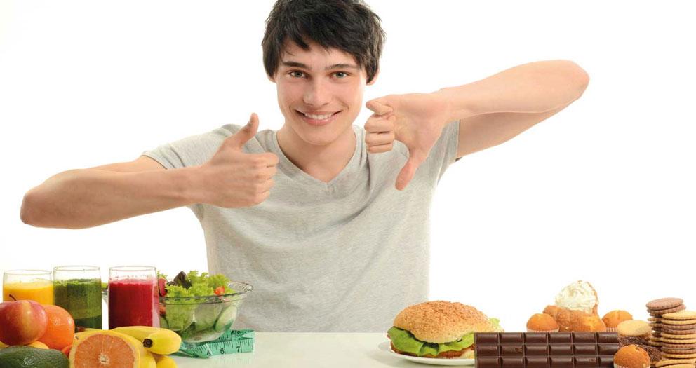 6 consejos de alimentación que te ayudarán a tener una vida sana y feliz