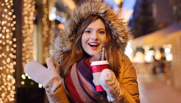 4 cosas que debes disfrutar en navidad