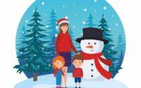 Da verdadera felicidad a tus hijos en navidad