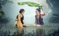 Aprender a vivir feliz en medio de las dificultades