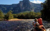 ¿Cómo ser feliz visitando Canaima, el Paraíso Perdido en Venezuela?