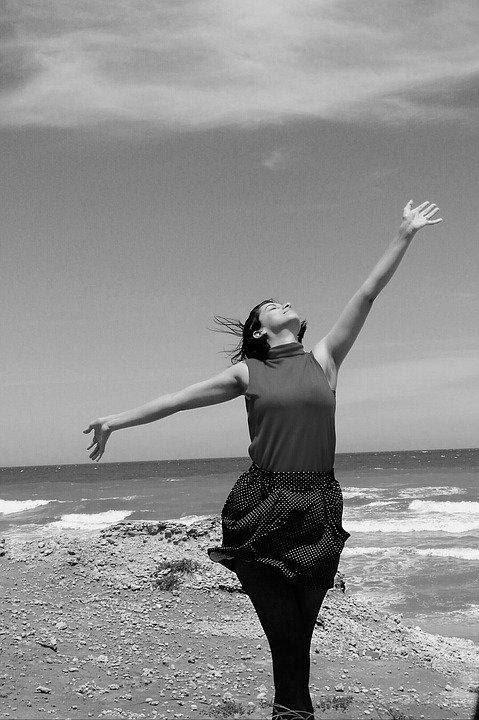 Encuentra tu felicidad en la tranquilidad